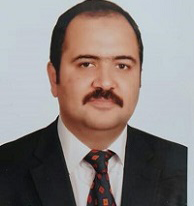 Dr. Abdullah Çelik