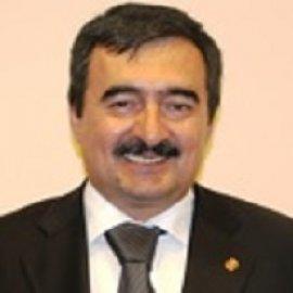 Yeryüzü Mühendisleri Derneği Genel Başkanı Dr. Ömer Faruk KÜLTÜR